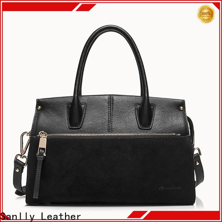 Top oem handbags Supply for shopping