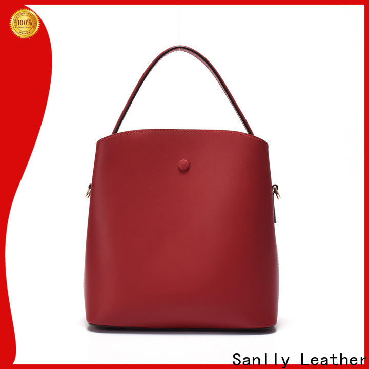 Top oem handbags factory for shopping