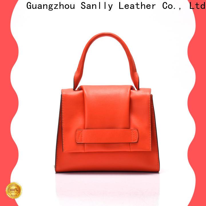 Sanlly oem handbags company for shopping
