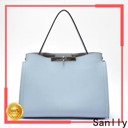 Sanlly funky small white shoulder bag company for women