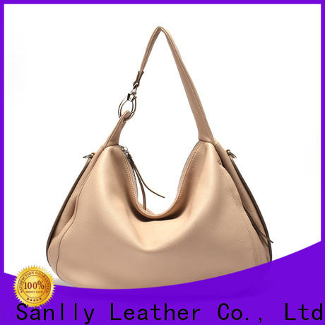 Sanlly Custom ladies purses and handbags Suppliers for girls