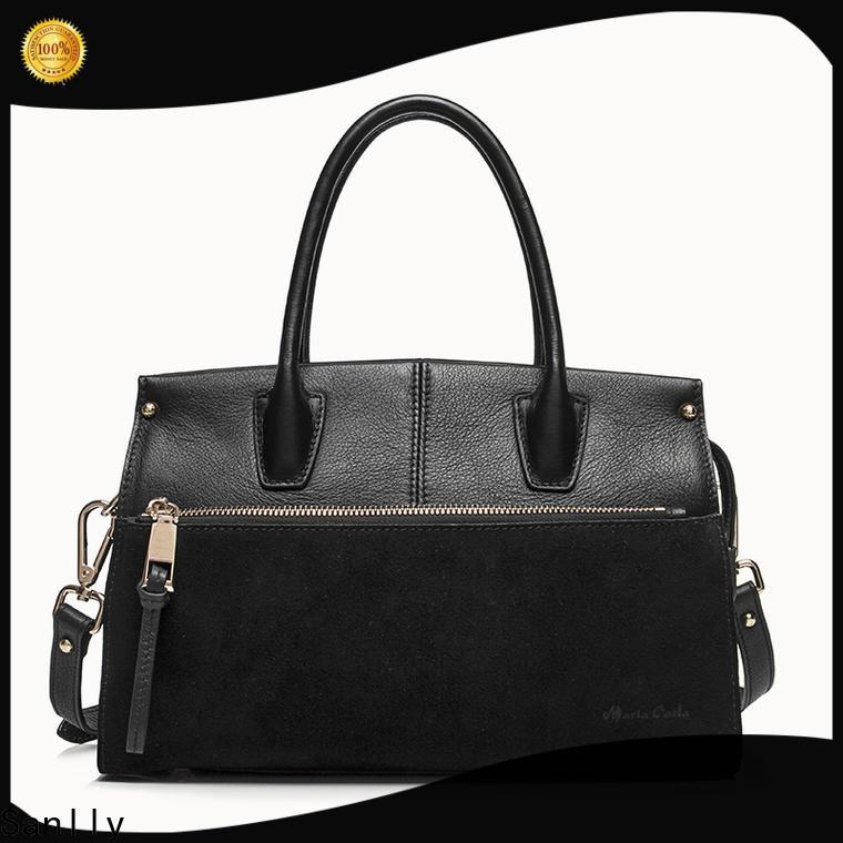 Sanlly latest a shoulder bag for business for girls