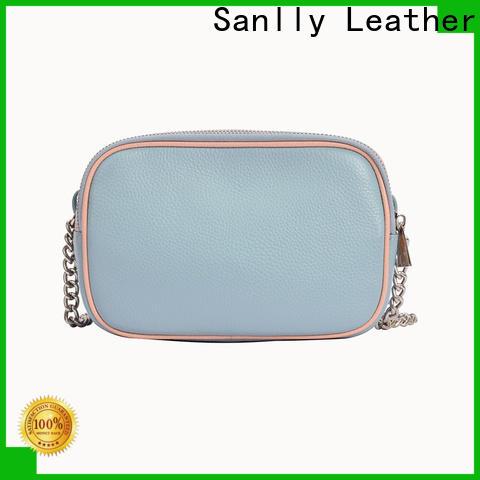 Sanlly portable shoulder handbags on sale Suppliers for girls