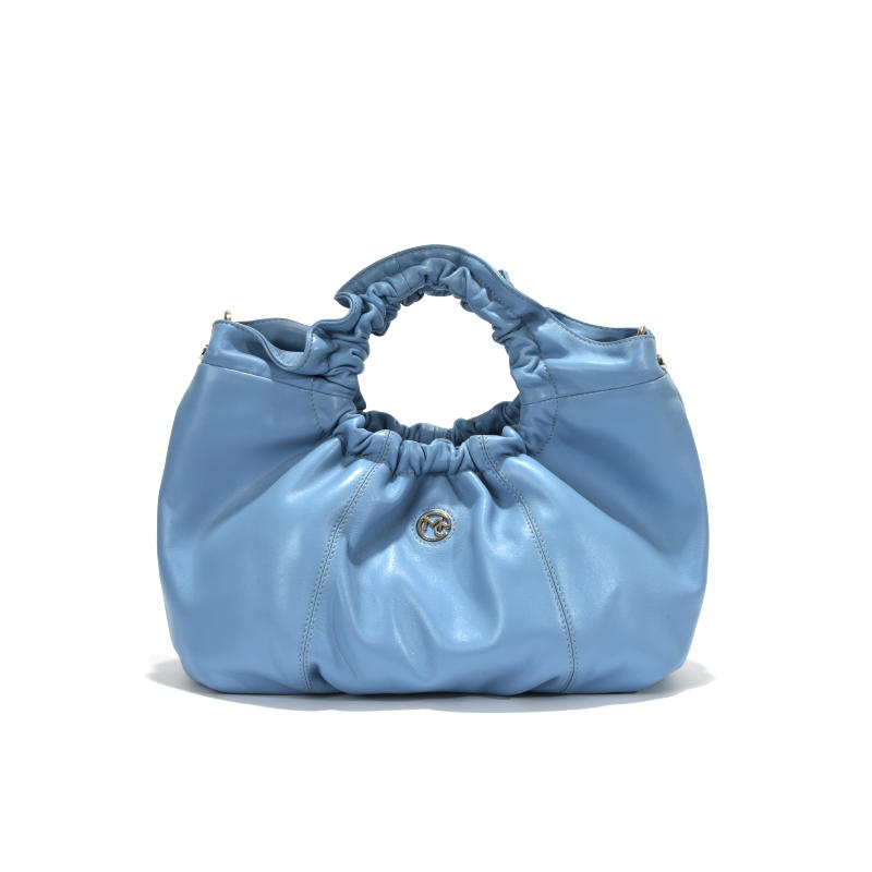 New lambskin women's bag handbag messenger bag