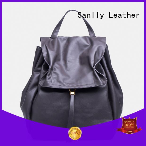 custom ladies leather handbags handbag stylish for fashion