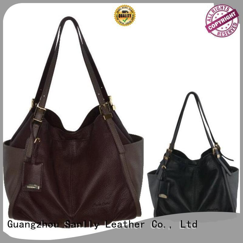 Sanlly oem handbags