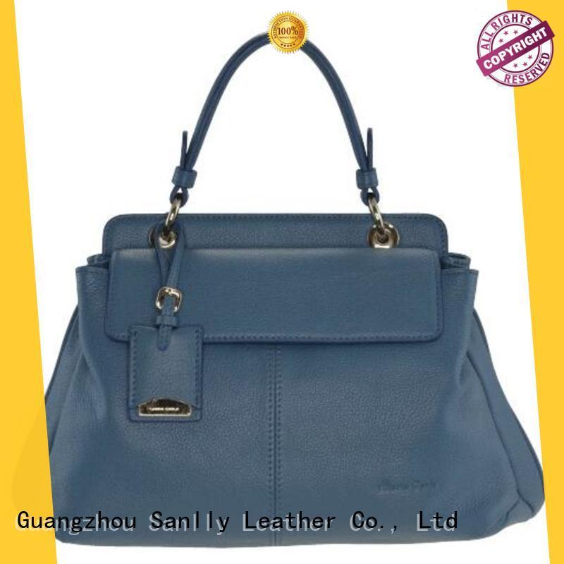 Best ladies shopping bag handbag Supply for fashion