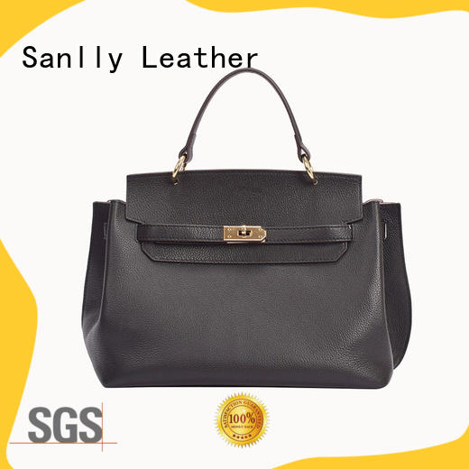 Real Leather Handbags Soft Leather Handbags