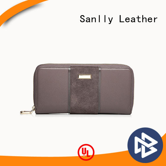 on-sale small card wallet womens supplier for modern women Sanlly