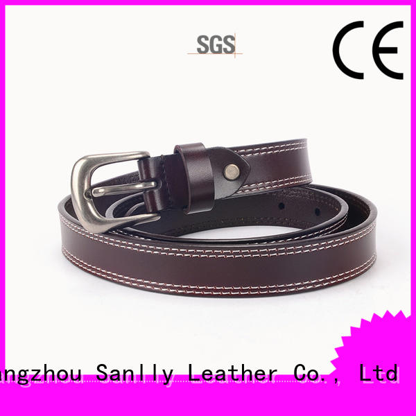 cow fashionable mens belts get quote for girls Sanlly