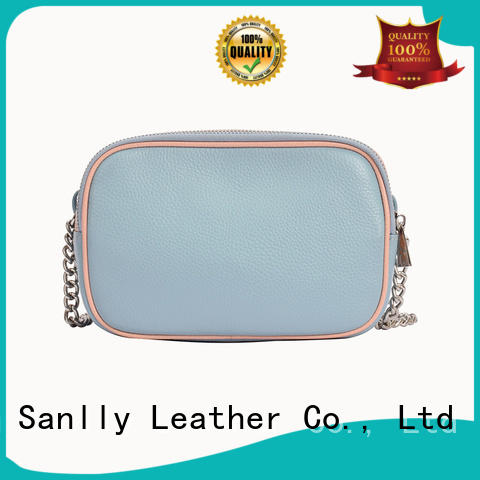 portable ladies soft leather shoulder bags shoulder customization for girls