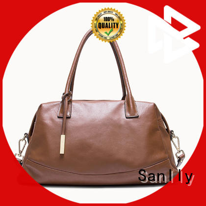 durable best leather bags for women business customization for shopping