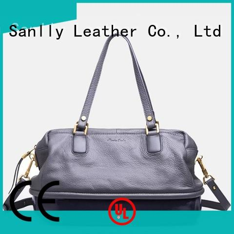Sanlly custom handbags