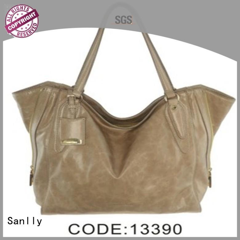 Sanlly wristlet branded bags for women Supply for women