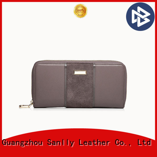Sanlly womens ladies leather wallets get quote for modern women