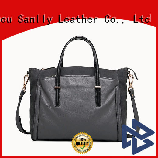Sanlly Breathable shopping ladies bag get quote for women