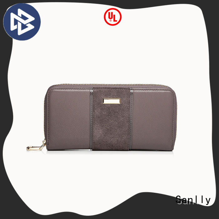 Sanlly Latest ladies wallet with price Suppliers for women