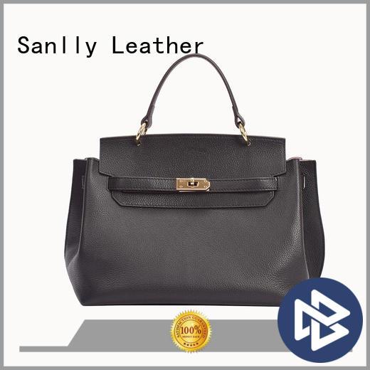 Sanlly stylish best ladies bags bulk production