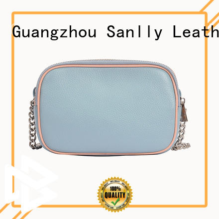 Sanlly design small shoulder handbags factory for modern women