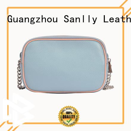 Sanlly design small shoulder handbags factory for modern women