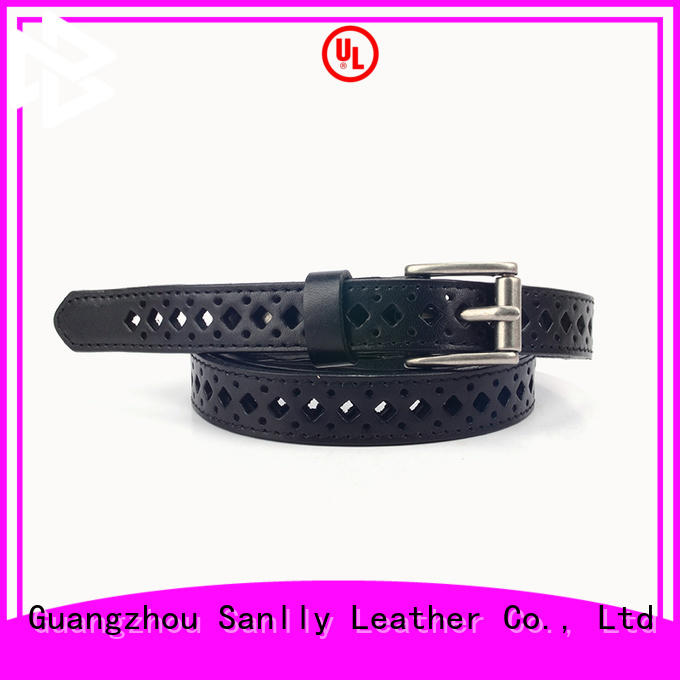 Sanlly women genuine leather belts womens get quote
