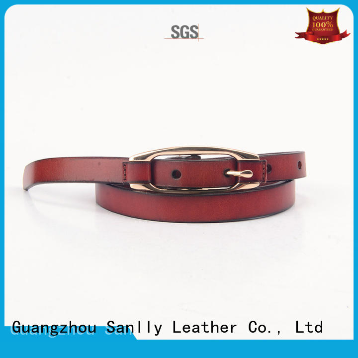 Sanlly mens mens western leather belts buy now for girls
