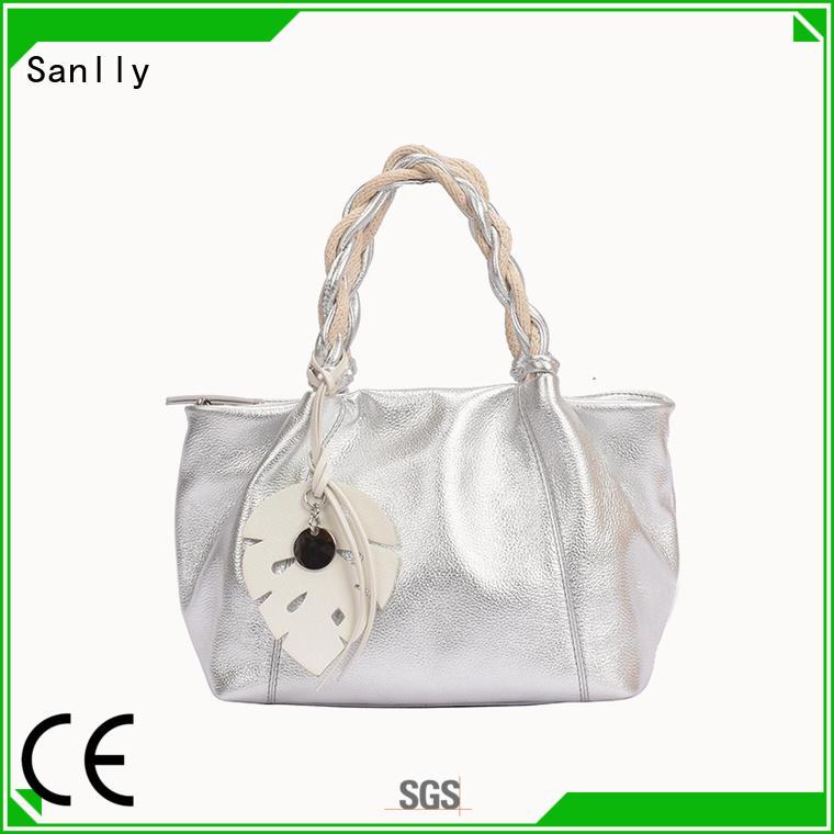 Sanlly nappa jessica simpson handbags Suppliers for girls