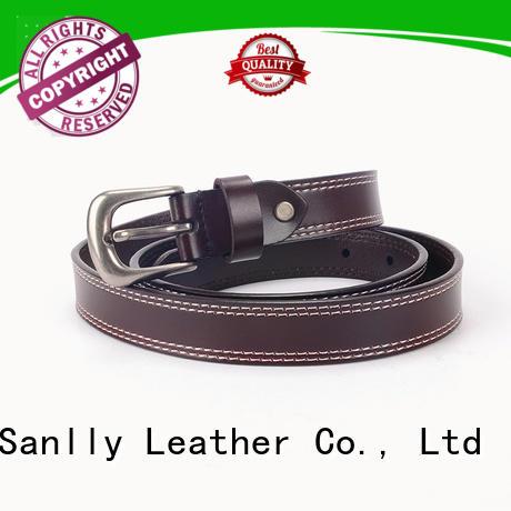 high fashion mens belts
