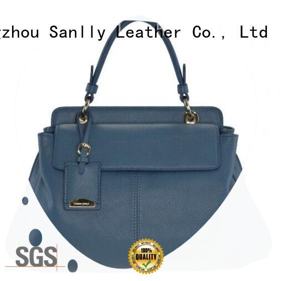 high quality ladies leather handbags tote winter suede for summer