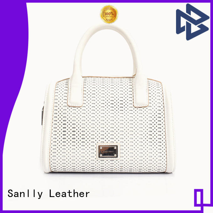 Sanlly funky women bag free sample
