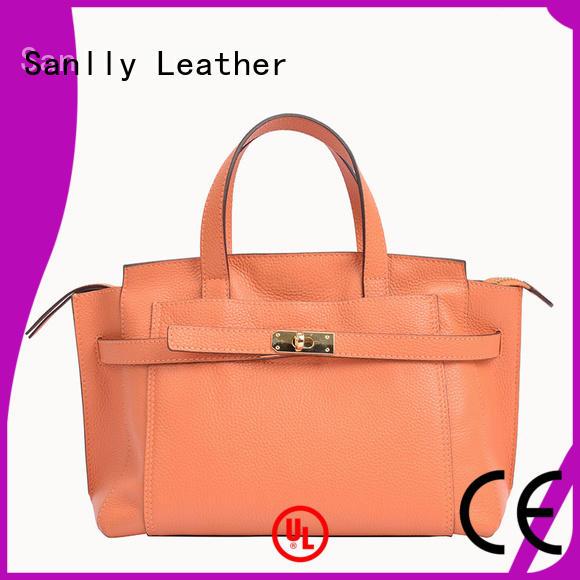 Sanlly top women shoulder bag for wholesale for girls