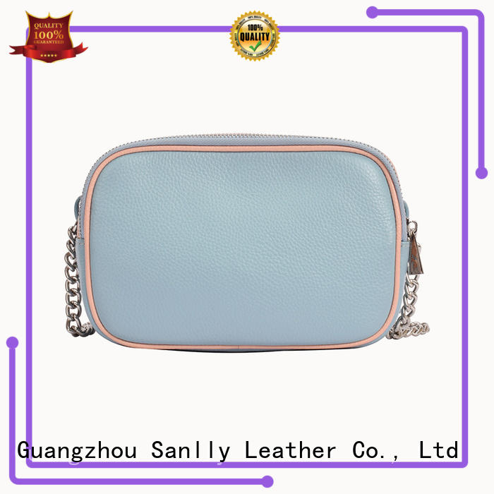 Sanlly daily soft leather shoulder bags for womens get quote for girls