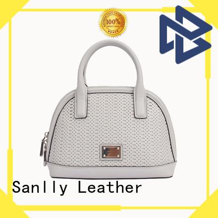 Sanlly Breathable women shoulder bag free sample