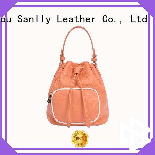 Sanlly High-quality small tote bags Supply for girls