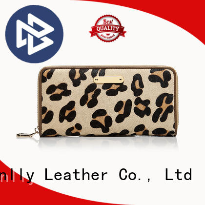 womens leather purse women for single shoulder Sanlly