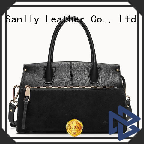 lady tooled leather handbags free sample for women Sanlly