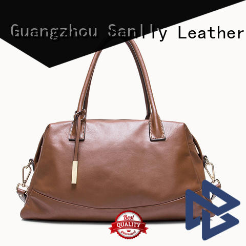 Sanlly classic stone mountain handbags bulk production for modern women