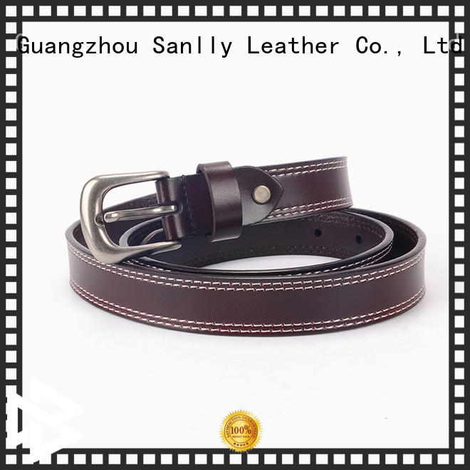 latest high fashion mens belts design manufacturers for men