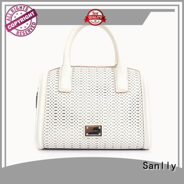 Fashion High Quality Customized Women Stylish Ladies Bag Soft Leather Handbags