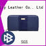 Wholesale ladies pocket sized wallet cow get quote for single shoulder