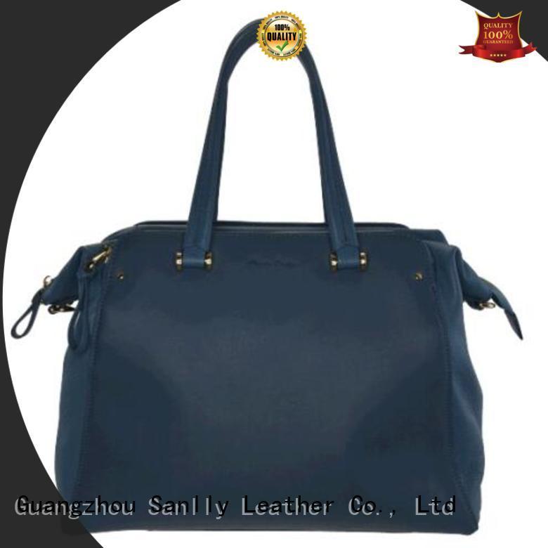 custom side bag purse wristlet factory for women