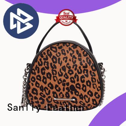 Sanlly on-sale women's designer handbags ODM for women
