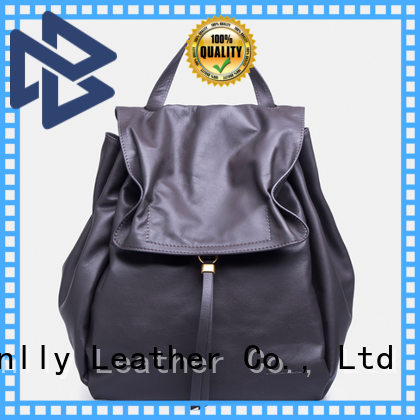 high quality ladies leather handbags leather winter suede for women
