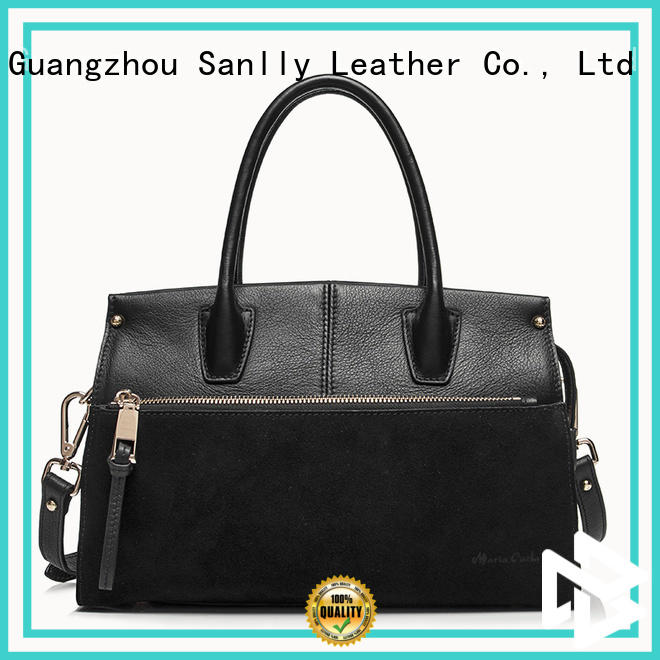 Sanlly purple best handbags for women buy now for modern women