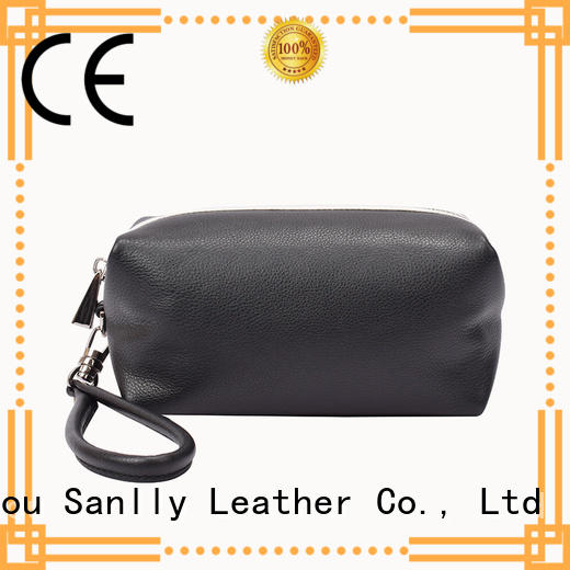 Breathable ladies leather wristlets women Suppliers for women