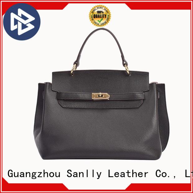 Sanlly solid mesh kooba handbags Suppliers for shopping