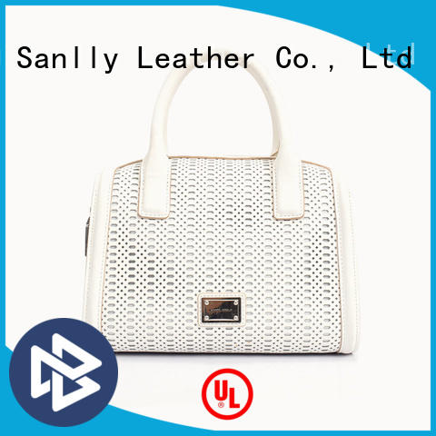 Sanlly on-sale best women's leather handbags buy now