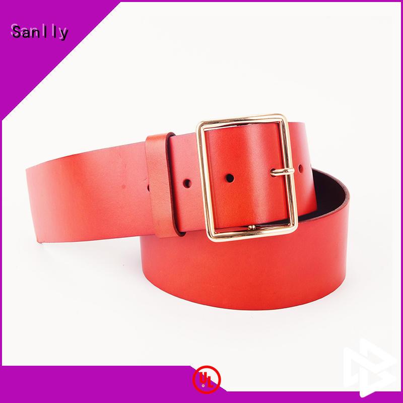 good belts for men