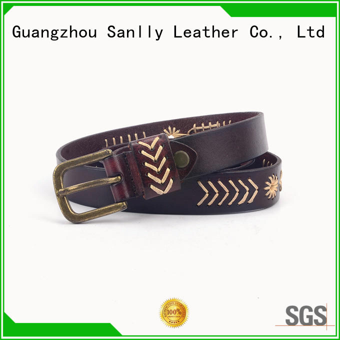 High Quality Mens Belts  Modern Mens Belt