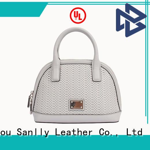 Sanlly crossbody stylish ladies bag ODM for shopping